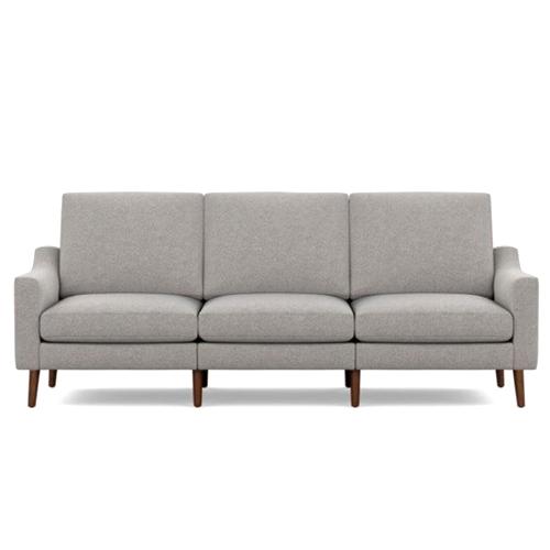 Pleasant Nomad Sofa Bleu Machost Co Dining Chair Design Ideas Machostcouk