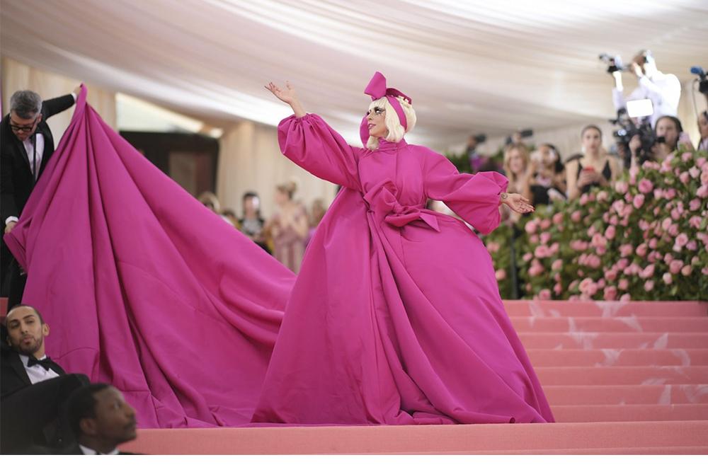 Lady Gaga / Neilson Barnard.