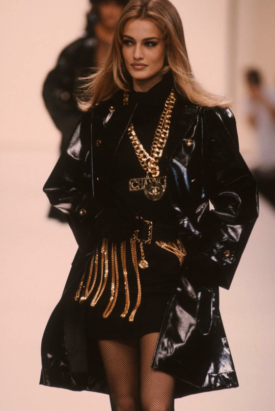 Fall / Winter 1991.
